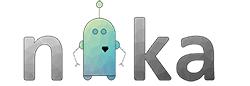 Logo Projekt Nika